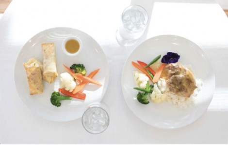 Edible East Bay Magazine Explores the Benefits of Thrive Dining™