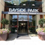 Bayside Park Front Entry